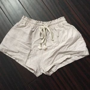 1e433a0e5c Princess Polly Shorts - NWT Princess Polly Miami logic shorts US size 8